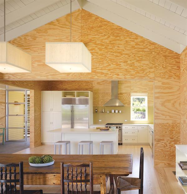 plywood playhouse plan
