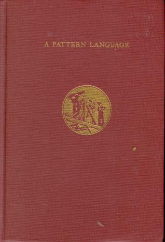 pattern language book cover