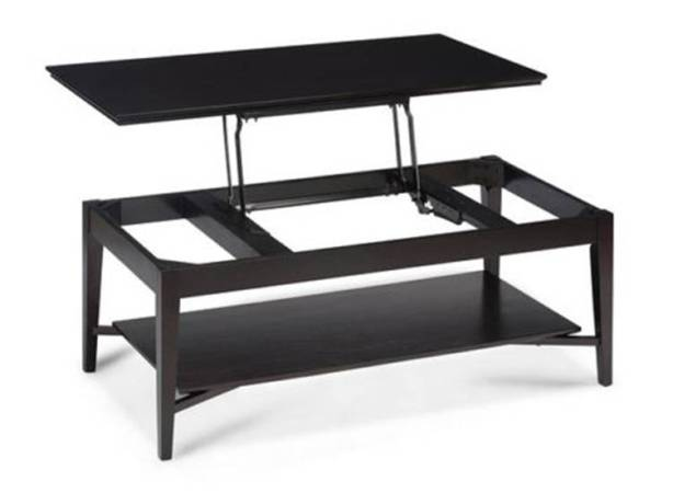 g plan spider coffee table