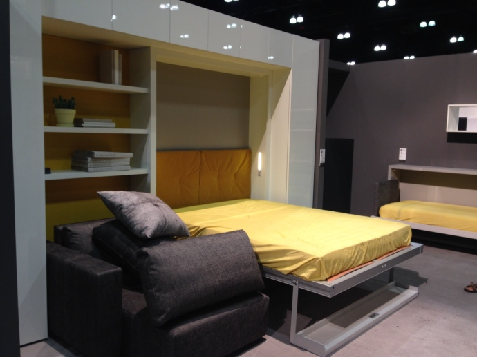 Resource Furniture at Dwell on Design 2014 in L.A.