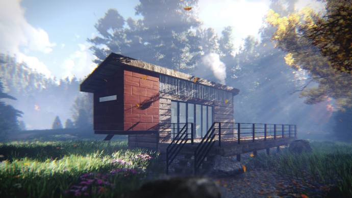 The Collaborative Tiny House Project has a Kickstarter campaign to raise funds to create curriculum for schools wanting to teach how to build tiny houses.
